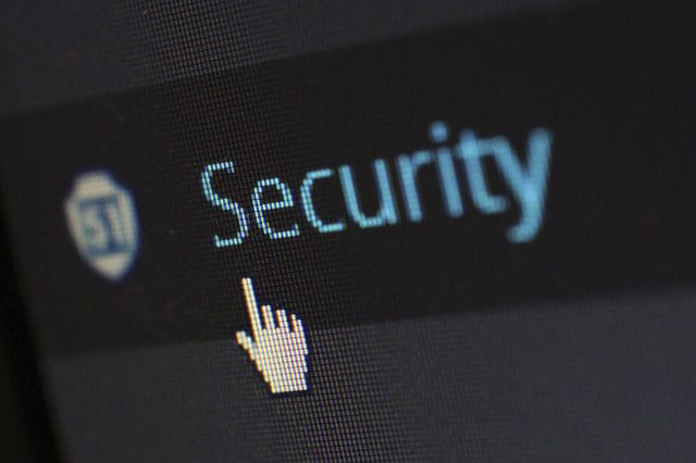 6 WordPress Security Tips
