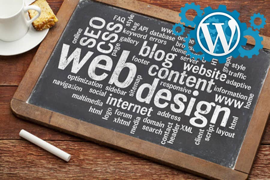 3 Key Elements To A Successful WordPress Website